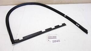 96 00 honda civic 2dr hatch passenger door rubber sub seal image is loading 96 00 honda civic 2dr hatch passenger door sciox Images