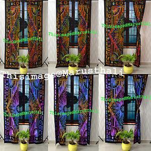 Wholesale-Lot-Curtains-Drapes-Wall-Decor-Horoscope-Curtain-Set-Valances-Tapestry