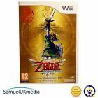 The Legend of Zelda: Skyward Sword (Wii) **GREAT CONDITION!**