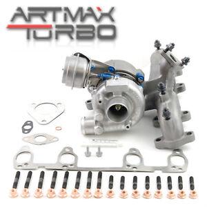 Turbolader-VW-Skoda-Seat-Audi-1-9-TDI-ALH-AJM-AUY-90PS-101PS-110PS-115PS-713673