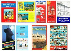 7-Stadtplaene-Landkarten-von-Mallorca-und-Menorca