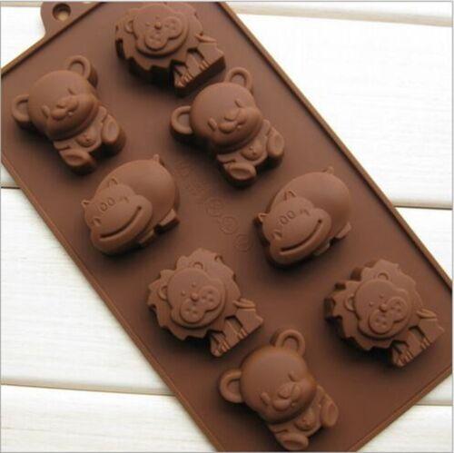 Silicone Mold Handmade Chocolate Mold Mold Soap
