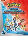 Pokemon Trainer Activity Book: Journey to the Kalos Region by Pikachu Press (Paperback / softback, 2014)