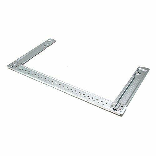 Ge Microwave Mounting Plate Bracket Oem