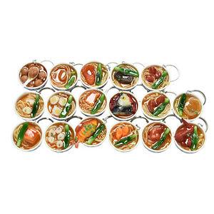 Simulation-Food-Key-Chains-Chinese-Food-Bowl-Keyring-Creative-Bag-ChRKUS