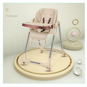 Baby Hochstuhl Mit Tisch.Details Zu Baby Kinder Hochstuhl Kinderhochstuhl Babyhochstuhl Kinderstuhl Tisch Klappbar