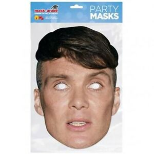 Cillian-Murphy-Cardboard-Face-Mask