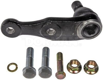 ACDelco 45D1513 Professional Front Lower Suspension Control Arm and Ball Joint Assembly
