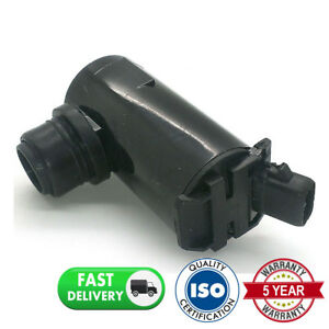 WINDSCREEN-WASHER-PUMP-FRONT-SINGLE-OUTLET-FOR-CHEVROLET-HYUNDAI-KIA-MAZDATOYOTA
