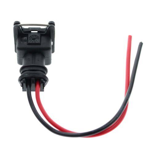 New Fuel Pump Pigtail Plug Connector For Volvo Penta OMC Mercury Marine 3857650