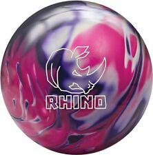 Brunswick Pink Zebra Viz A Ball Bowling Ball NIB 1st Quality Choose Weight