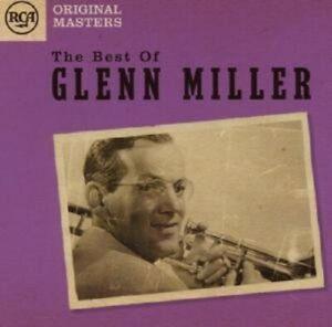 GLENN-MILLER-034-THE-BEST-OF-GLENN-MILLER-034-CD-NEUWARE