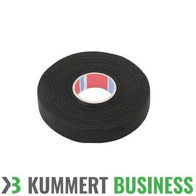 Kummert Gewebeband PET-Vlies Isolierband für Kabelbäume Baumwolle Klebeband