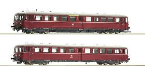 Roco-H0-72081-Akkutriebwagen-BR-515-815-der-DB-034-DCC-Digital-Sound-034-NEU-OVP