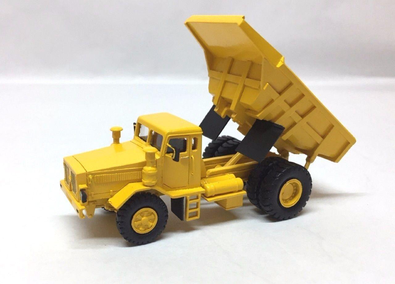 1 87 Fauno K20 Camión-hecho a mano modelo de resina