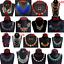 Fashion-Women-Crystal-Necklace-Bib-Choker-Pendant-Statement-Chunky-Charm-Jewelry thumbnail 2