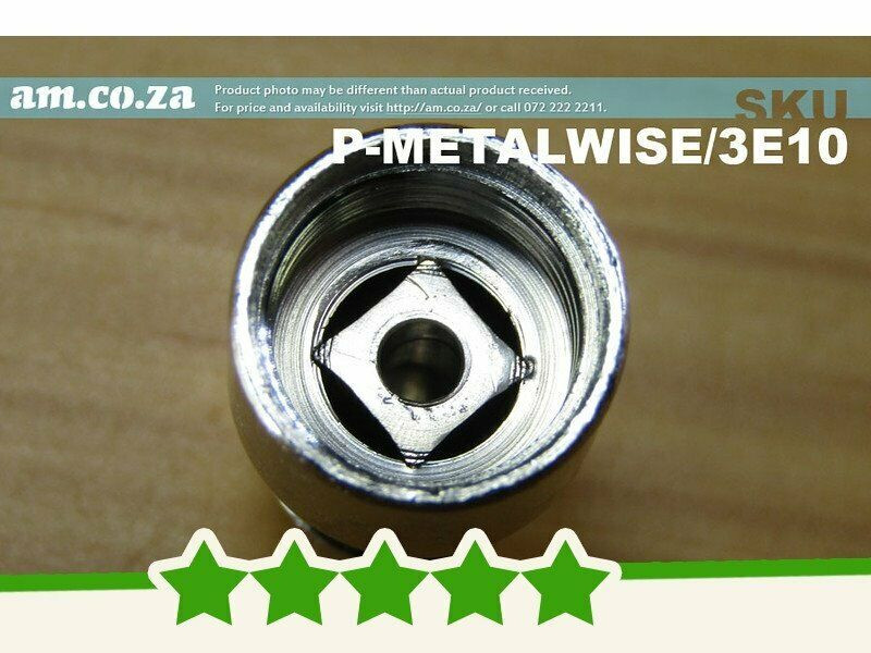 Mach-Three 1st (130A) Air-Cooling Machine Torch Electrode Pack of.. Buythis.co.za P-METALWISE/3E10