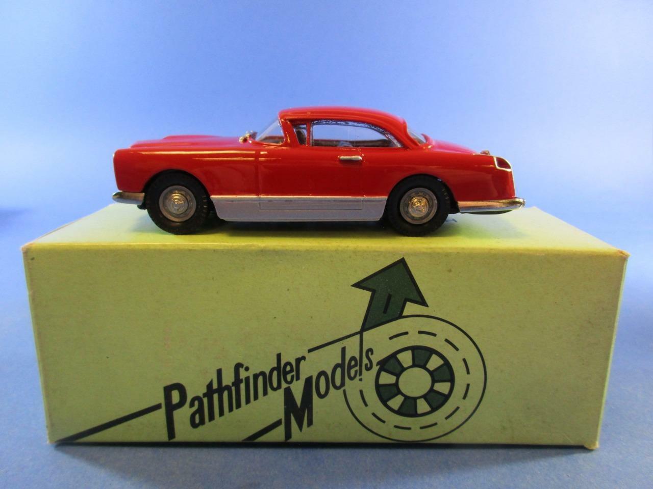 PATHFINDER ModelllS PRMCCI FACEL VEGA HK500, 1 43, MIB