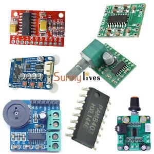 PAM8403-Amplifier-Board-Class-D-2x3W-USB-Audio-Bluetooth-4-0-Receiver-SOP-Module