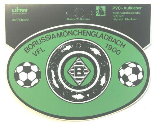 Borussia M Gladbach Aufkleber Logo Bundesliga Monchengladbach Fussball 583 Fussball Fussball Fanshop