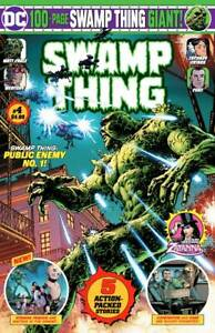 Swamp-Thing-Giant-4-2020-Dc-Comics-First-Print-Santucci-Cover