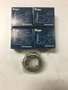 Koyo-HJ-202820-Bearing-New-And-Free-Shipping