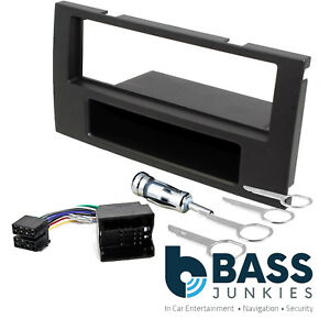 FP-07-10 Car Stereo Fascia Fitting Kit for Ford Focus 2005/>