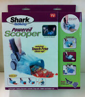 Shark Grab'n Bag Powered Scooper