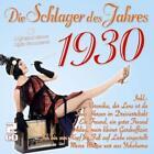Die Schlager Des Jahres 1930 von Various Artists (2014)