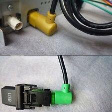 VW GOLF JETTA MK5 MK6 RADIO RCD310 RCD510 RNS315 USB Switch Cable Kit New