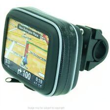 Small Waterproof GPS SatNav Bike Motorcycle Mount fits START & Nuvi 200 series
