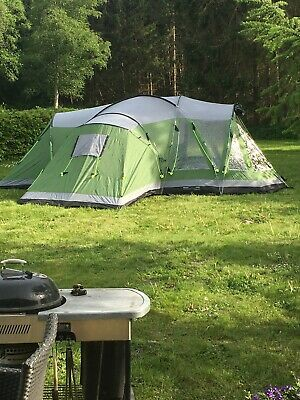 Find Outwell Telte i Camping Køb brugt på DBA