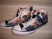 Converse Chuck Taylor All Star Superman Men's Size 6 Or Women's 8