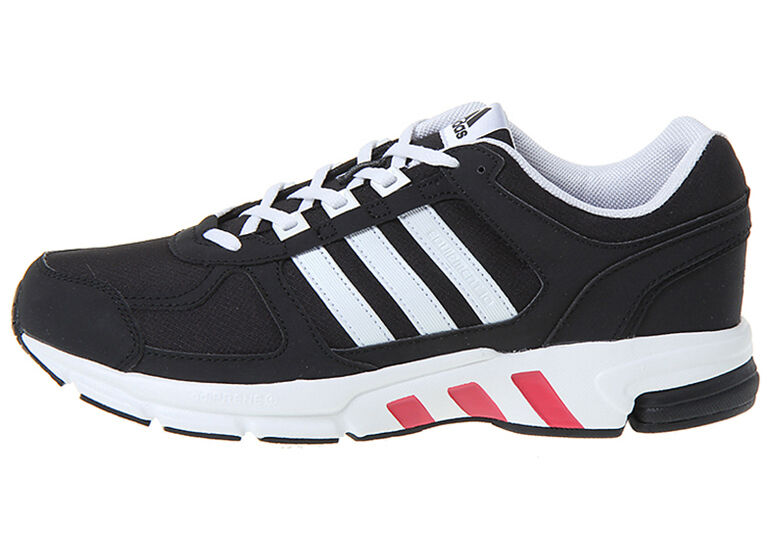 Adidas Equipment 10 Running shoes BB8319 Runners Athletic Sneakers Boots Black