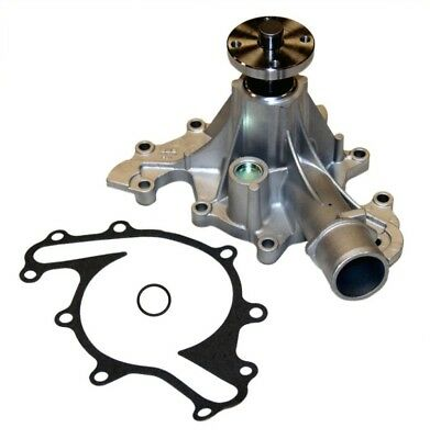 For Ford Mustang Thunderbird Mercury Cougar V6 3.8L Engine Water Pump /& Gasket