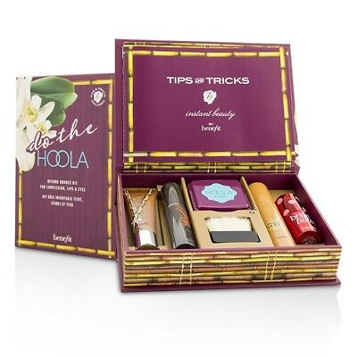 Benefit Do The Hoola Beyond Bronze Kit Womens Make Up