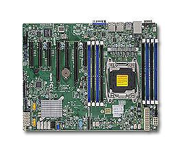 Mbd-x10srl-f Supermicro M/B lga2011 2xgbe 10 SATA 3 8xpci-e 1tb di RAM 8x PCI-E M ~ D ~