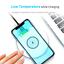 thumbnail 14 - Cargador Inalambrico Para iPhone Samsung Galaxy S20 S10 S9 S8 Note Qi Wireless