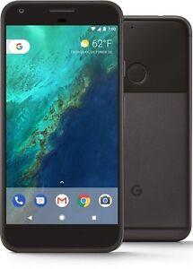 Google-Pixel-32GB-or-128GB-Black-Blue-or-Silver-GSM-Unlocked-Refurbished