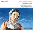 Giovanni Pierluigi da Palestrina: Sacred Madrigals (CD, Jun-2010, Christophorus)