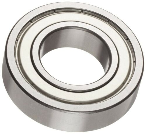 "6204ZZ-3//4/"" C3  1 PC FACTORY NEW SHIELDED BEARING SHIPS FROM THE USA"