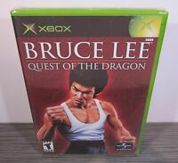 Bruce Lee: Quest Of The Dragon (xbox) Brand