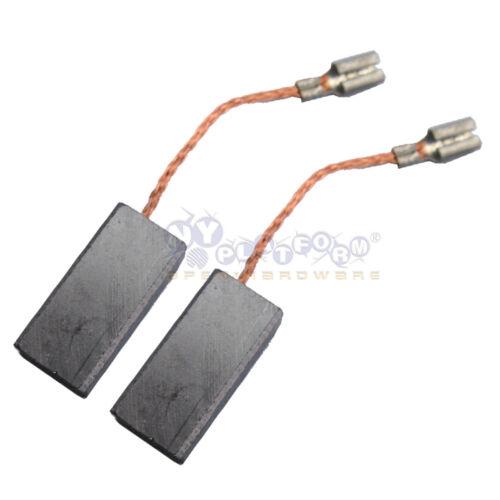 Carbon Brushes For BOSCH 028 1607031223 30-06-028-H GWS9-125C GWS6-100 Grinder