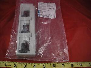 Siemens-8US1923-3UA01-Busbar-Holder-Support-60mm-System-8US19233UA01-Nib-New