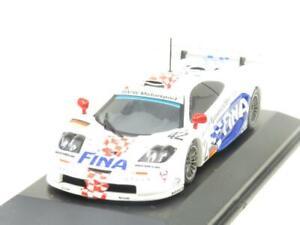 Minichamps-Diecast-530-174342-McLaren-F1-GTR-Le-Mans-1997-BMW-1-43-Scale-Boxed