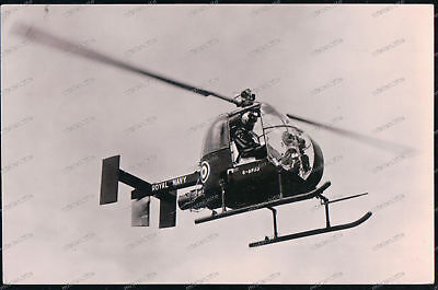 Transport Foto-ak Fairey Ultra Leight G-apjj England-hubschrauber-helicopter- Sammeln & Seltenes
