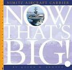 Nimitz Aircraft Carrier by Quinn M Arnold (Hardback, 2016)