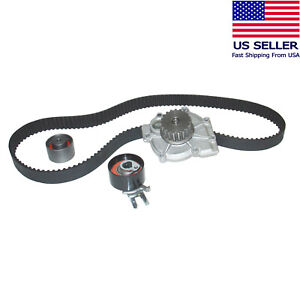 Airtex AWK1326 Engine Timing Belt Kit with Water Pump
