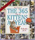 365 Days of Kittens a Year 2014 Calendar Workman Publishing