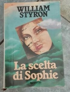STYRON-WILLIAM-LA-SCELTA-DI-SOPHIE-EUROCLUB-1983-CINEMA